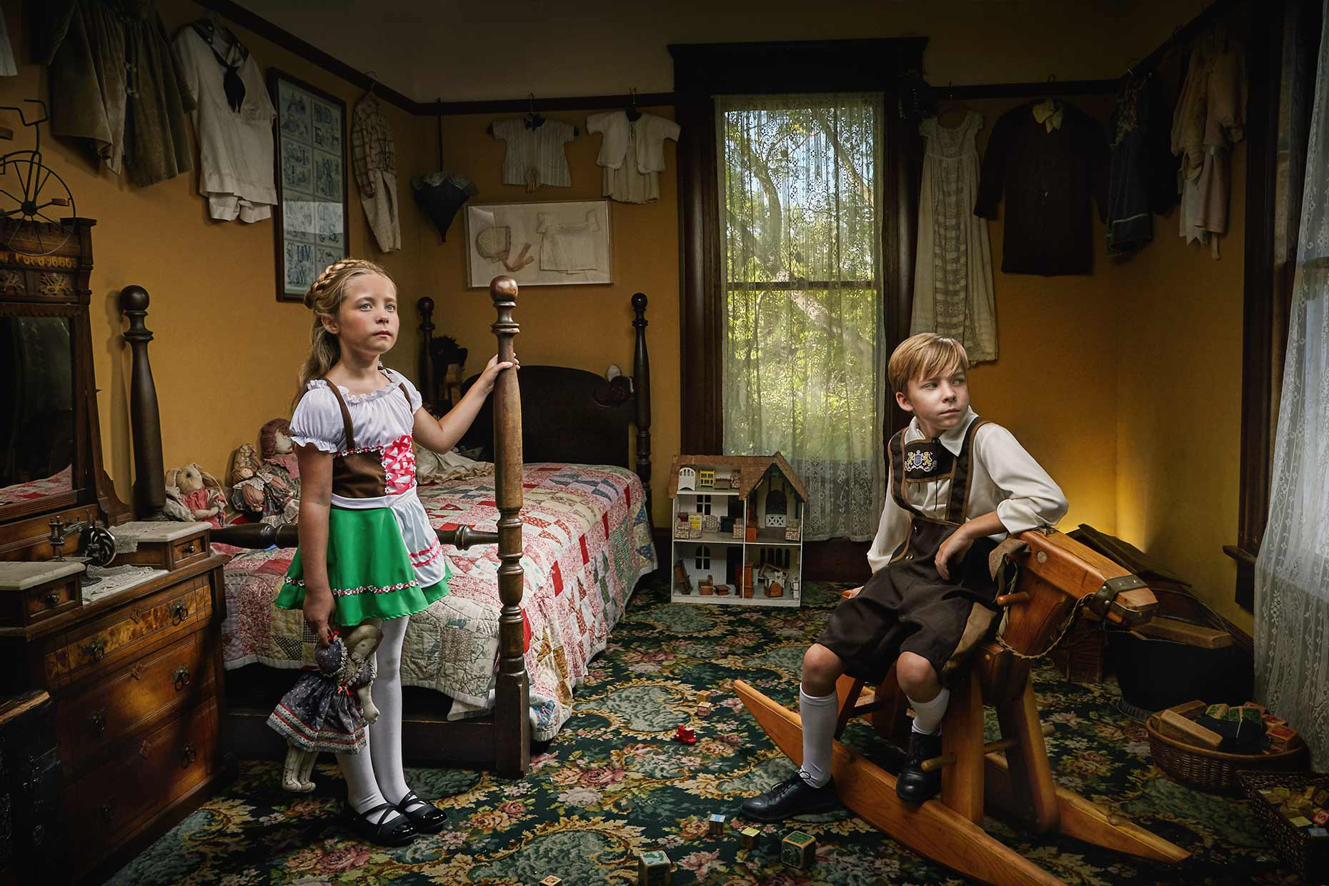 Hansel & Gretel | OC Family Magazine